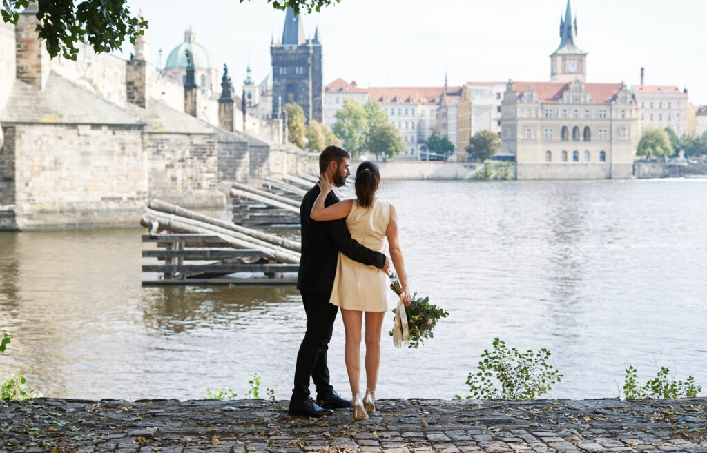 Photosession in Prague in October 2020